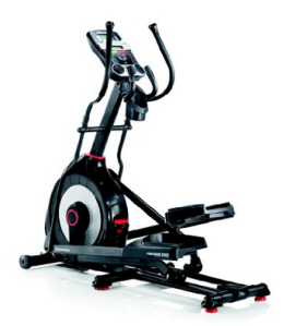 Image For Site 430 Elliptical Trainer